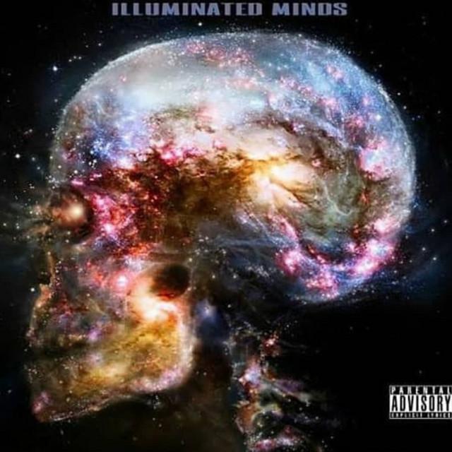 J-Hood – Illuminated Minds