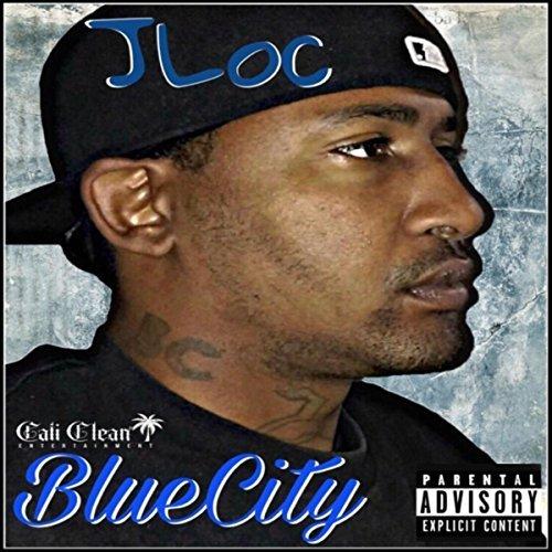 J Loc – Blue City