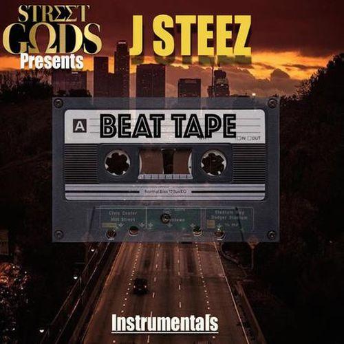 J Steez - The Beat Tape (Instrumentals)