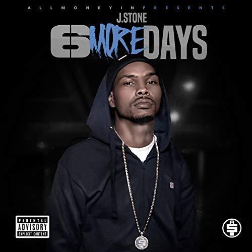 J-Stone – 6 More Days