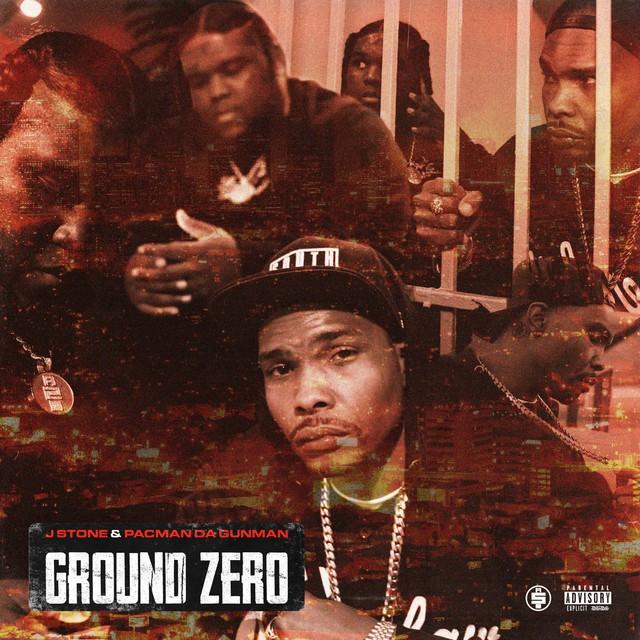 J Stone & Pacman Da Gunman – Ground Zero
