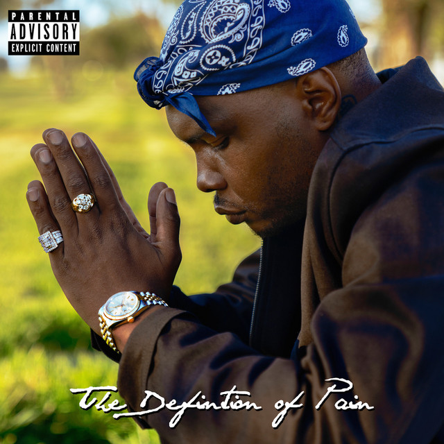 J Stone – The Definition Of Pain
