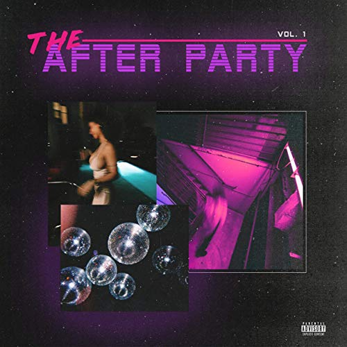 J. Boog & Peso Jay – The After Party, Vol. 1