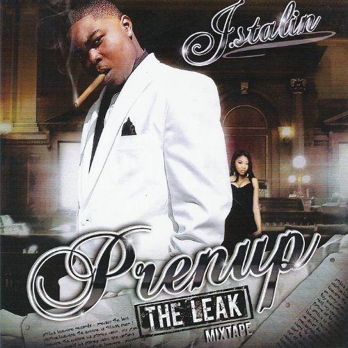 J. Stalin - Prenup The Leak Mixtape
