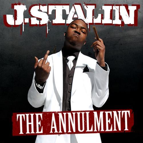 J. Stalin - The Annulment