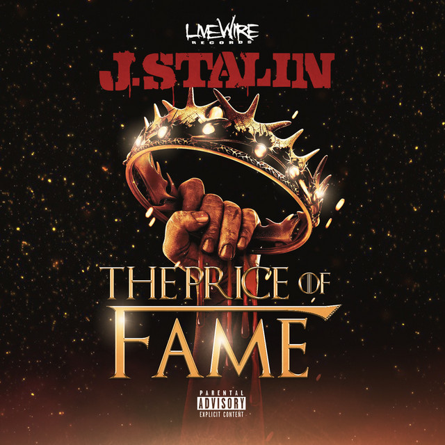 J. Stalin – The Price Of Fame