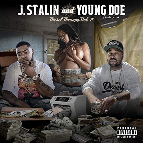 J. Stalin & Young Doe – Diesel Therapy 2