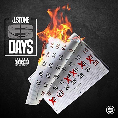 J. Stone – 6 Days