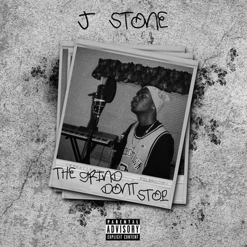 J. Stone – The Grind Don't Stop (2006)