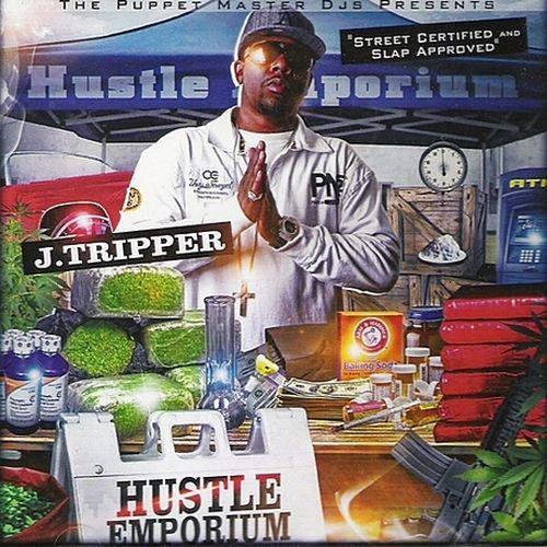 J. Tripper – Hustle Emporium