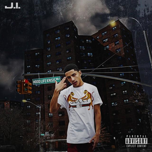 J.I The Prince Of N.Y – Hood Life Krisis Vol. 1