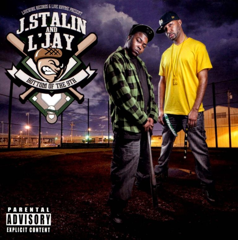 J.Stalin & L'Jay – Bottom Of The 9th