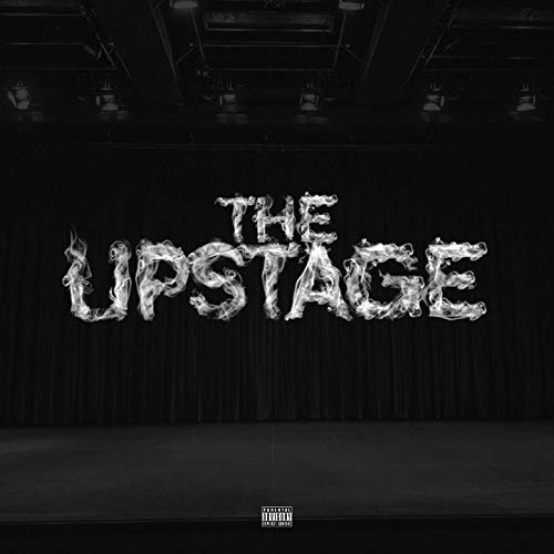 JR Writer – The Upstage