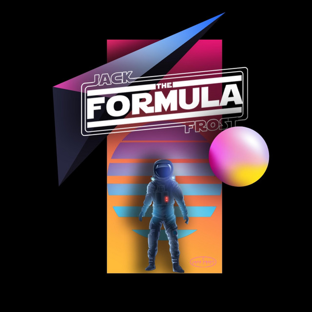 Jack Frost – The Formula (Just The Instrumentals)