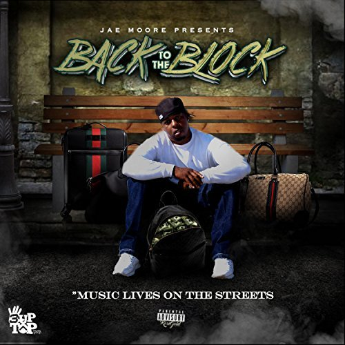 Jae Moore – Back To The Block