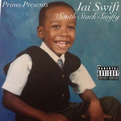 Jai Swift - South Stack Swifty