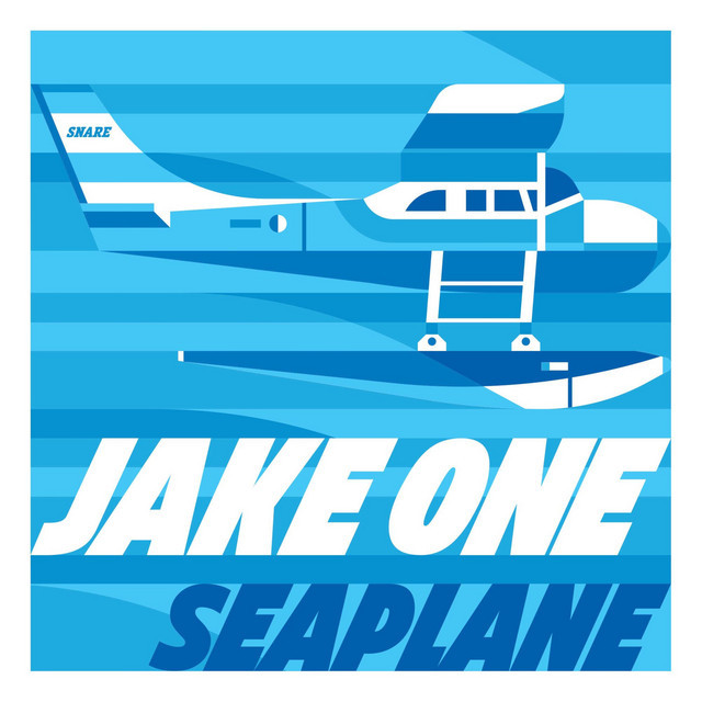 Jake One – Seaplane Deluxe Edition