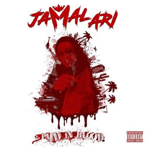 Jamal Ari - Paid In Blood