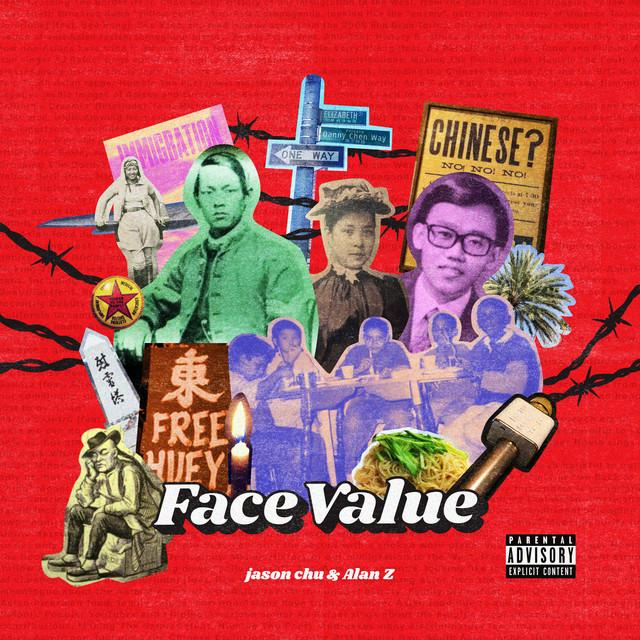 Jason Chu & Alan Z – Face Value