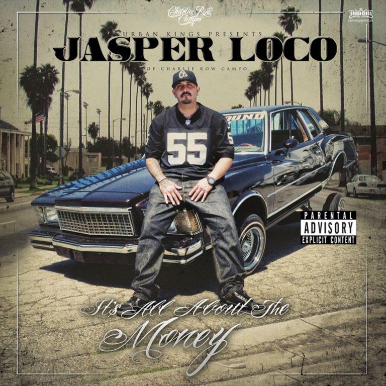 Jasper Loco – All About The Money
