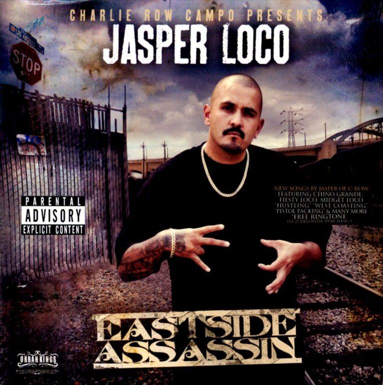 Jasper Loco – Eastside Assassin