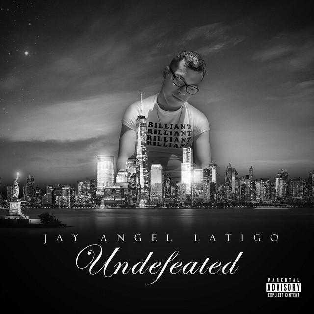 Jay Angel Latigo, Browntown Mexican & Kurupt - Undefeated