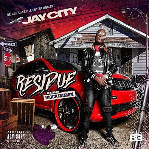 Jay City – Residue