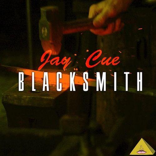 Jay Cue - Blacksmith