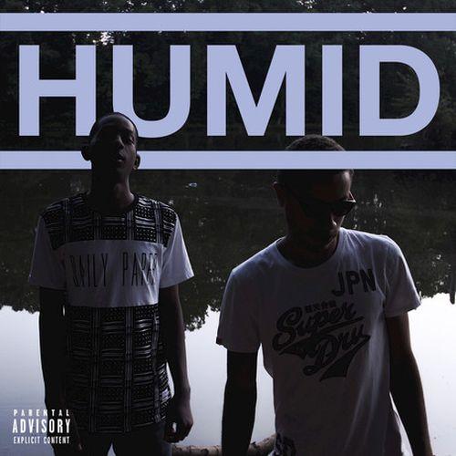 Jay Cue & LuiDiamonds - Humid - EP