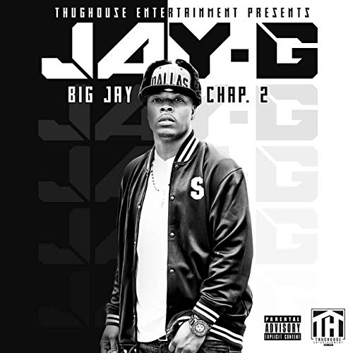Jay-G – Chapter 2 Big Jay