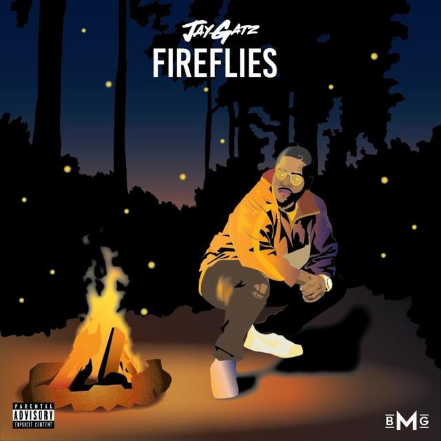 Jay Gatz – Fireflies