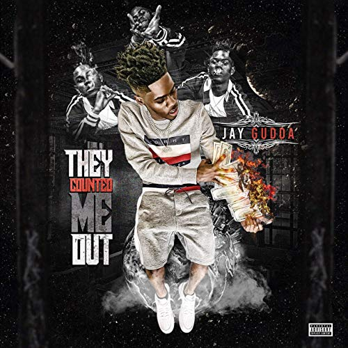 Jay Gudda – They Counted Me Out