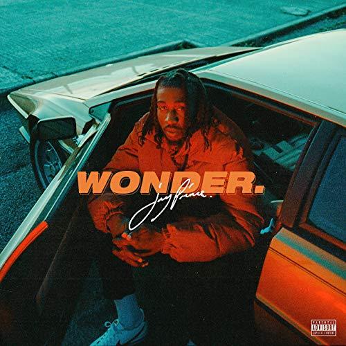 Jay Prince – Wonder
