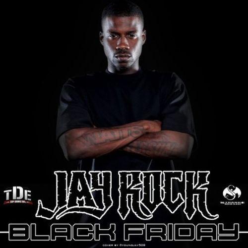 Jay Rock - Black Friday
