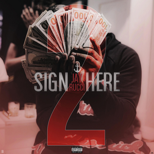 Jay Rucci – Sign Here 2