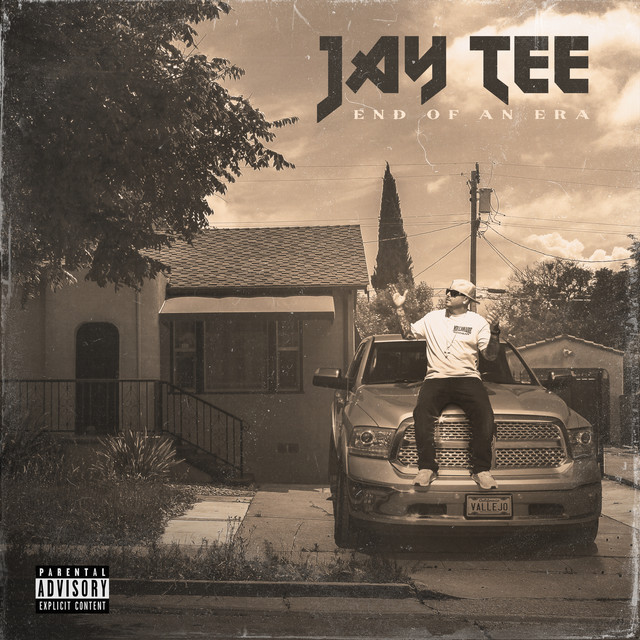 Jay Tee – End Of An Era