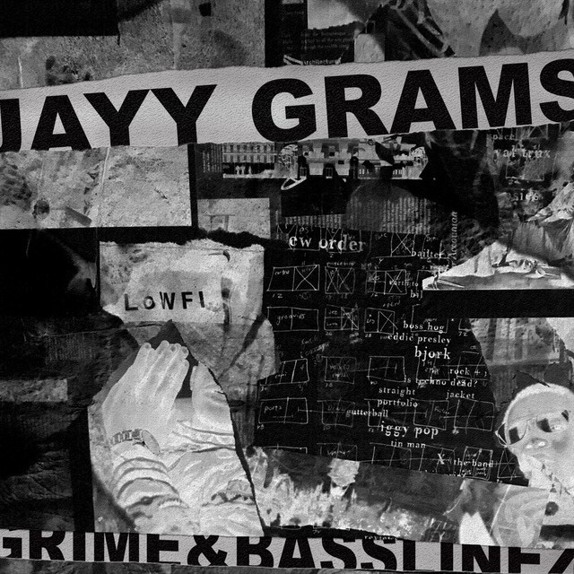Jayy Grams – Grime & Basslinez
