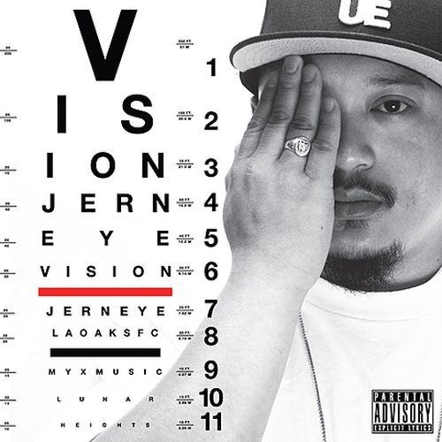 Jern Eye - Vision
