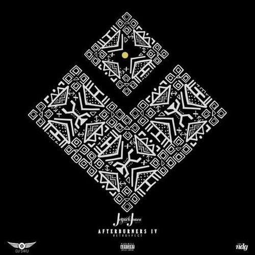 Jetpack Jones - Afterburners 4 Retro$pect