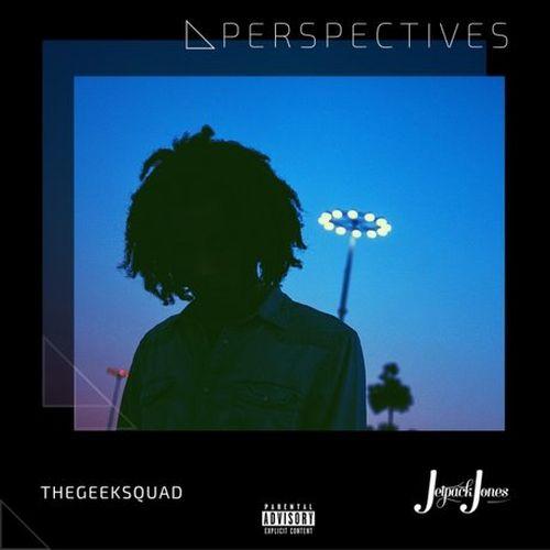 Jetpack Jones – Perspectives