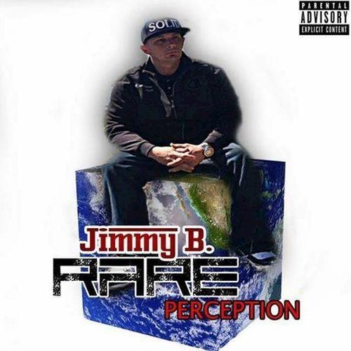 Jimmy B. – Rare Perception