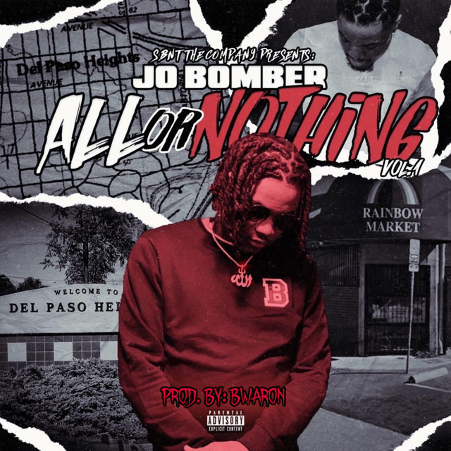 Jobomber – All Or Nothing Vol.1