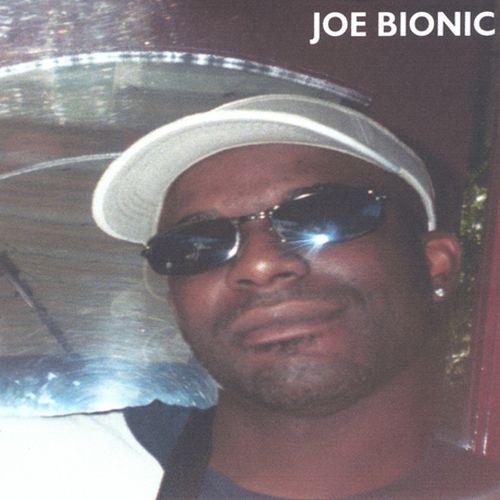 Joe Bionic – Joe Bionic