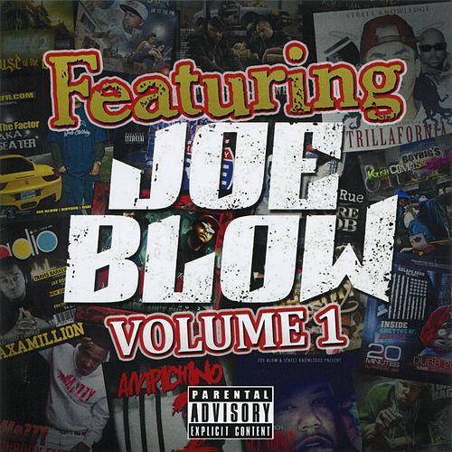Joe Blow – Featuring Joe Blow, Vol. 1
