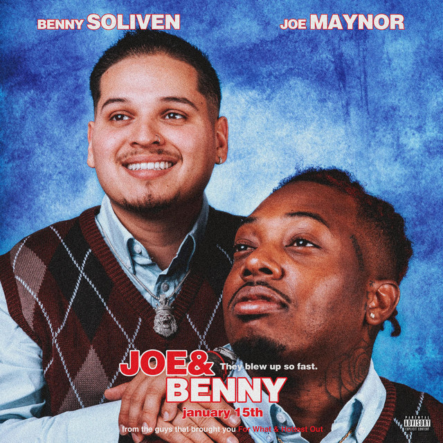 Joe Maynor & Benny Soliven – Joe & Benny