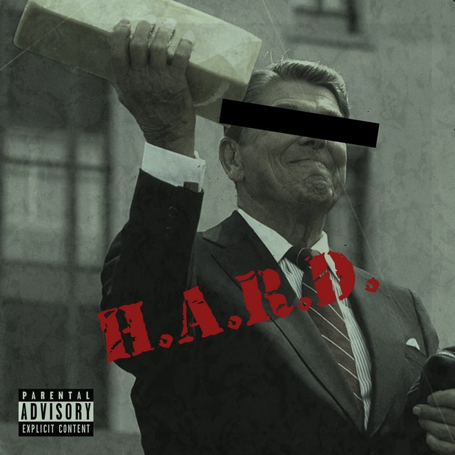 Joell Ortiz & KXNG Crooked – H.A.R.D.