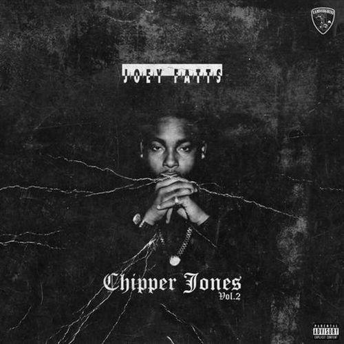 Joey Fatts – Chipper Jones Vol. 2