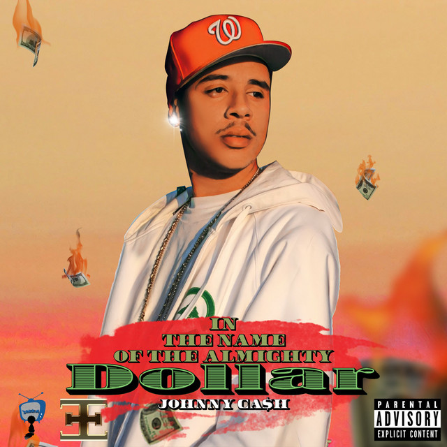 Johnny Ca$h – In The Name Of Almighty Dollar
