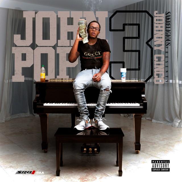 Johnny Cinco – John Popi 3