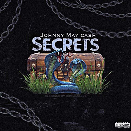Johnny May Cash – Secrets